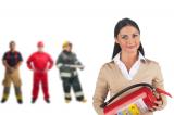 Обучение по программам Пожарно-технический минимум, Гражданская оборона