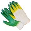Перчатки х/б двойной облив